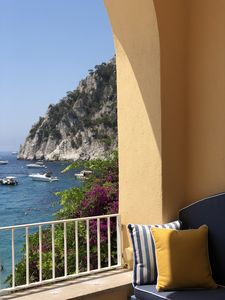 Photo for Oltremare Relais Capri