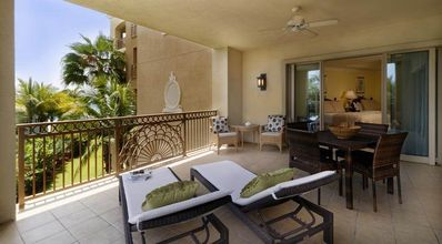 Photo for 3BR Island Ocean View, Private Residence 301 at The Ritz-Carlton, Grand Cayman