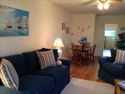 Photo for Ocean City N.J. Shore Cottage you CAN afford!