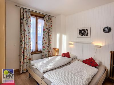 """Photo for Alexandra House 06 Bright 3,5-piece south-facing apartment with a beautiful view of the """"Dents du Mi"""