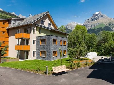 Photo for Apartment TITLIS Resort Wohnung 213 in Engelberg - 6 persons, 2 bedrooms
