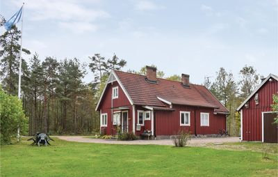 Photo for 1 bedroom accommodation in Knäred