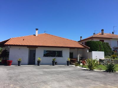 Photo for Nice house of character 170m2 5km Beach Tarnos