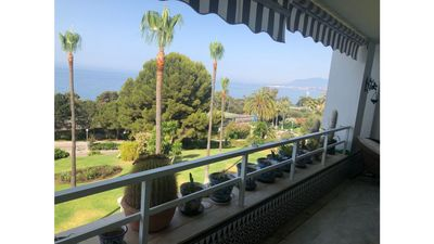 Photo for APARTMENT IN TORRE REAL - MARBELLA