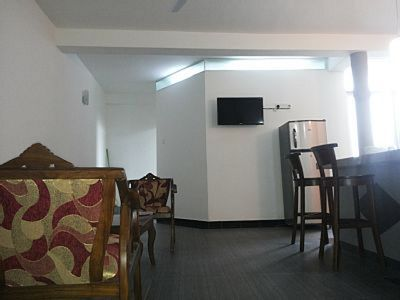 Photo for 1BR Apartment Vacation Rental in Western Colombo