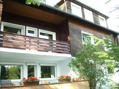 Photo for Holiday apartment Braunlage for 2 - 4 persons with 2 bedrooms - Holiday apartment
