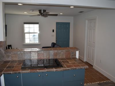 Full Sized Kitchen in Renovated Home - Most Restaurants Still Closed. Save $$$