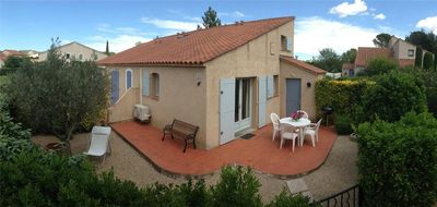 Photo for House Maussane les Alpilles for 4 persons with 2 bedrooms - Holiday house
