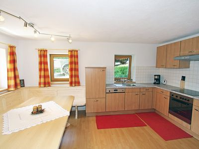 Photo for House in Fügenberg with Parking, Balcony, Garden (32183)