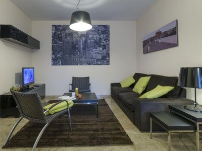 Photo for Feel like a Local   Bright + Elegant Apartment with Private Entrance!