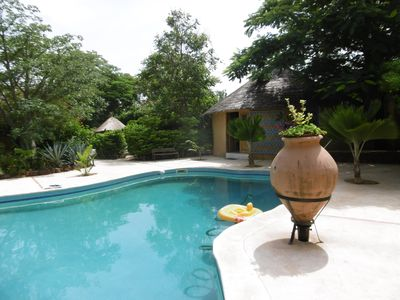 Photo for guest house in a tropical garden