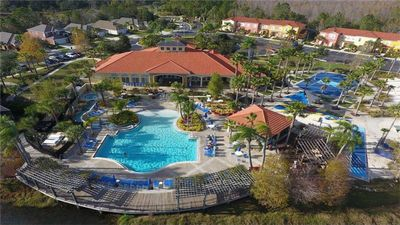 Terra Verde Resort featuring the best amenities you expect at a 5 Star Resort