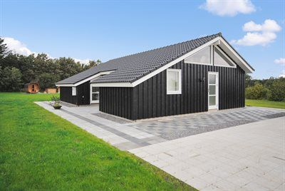 Photo for 3 bedroom accommodation in Spøttrup