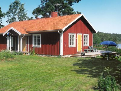 Photo for Vacation home Järnemåla Undantaget (SND064) in Edsbruk - 8 persons, 3 bedrooms