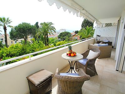 Photo for Apartment Alexandra Palace in Cannes - 4 persons, 2 bedrooms