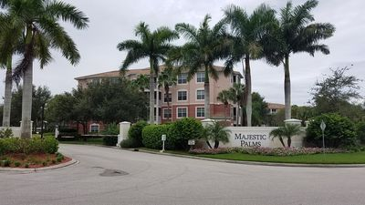 Photo for Upscale, private, 2 Bedroom, 2 full bath 2nd floor Condo with elevator