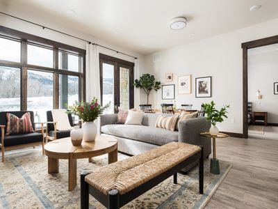 Photo for Blackstone 109 by AvantStay | Ski Slope Views in this Majestic Home in Park City