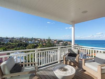 Photo for Bronte Pacific Views by onefinestay