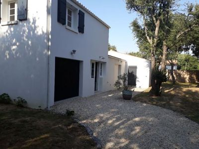 Photo for Holiday house on the island of Oléron