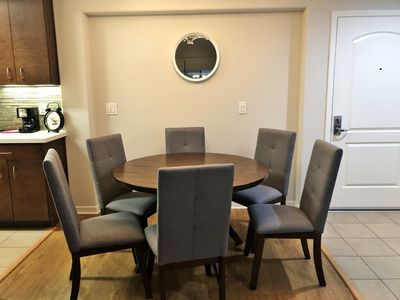 Photo for ID 106 - Savor the City in Modern , Sunny 2BR Apartment