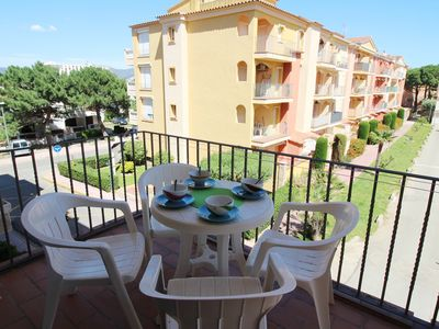 Photo for Apart-Rent-Renovated apartment near the beach (0057)