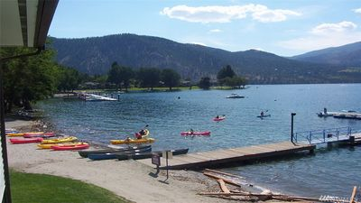 Photo for The Most Prime Spots On Lake Chelan. The Best Place to Enjoy The Chelan Valley!