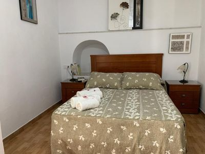 Photo for Charming apartment Arcos de la Frontera Center