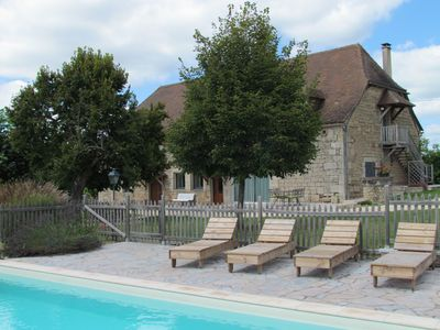 Photo for 3BR House Vacation Rental in Nailhac, Nouvelle-Aquitaine