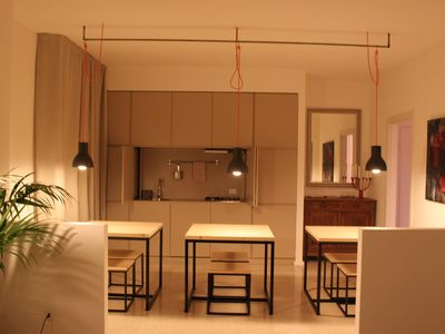 Photo for APARTMENT IN FRANCIACORTA