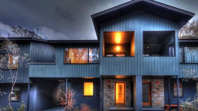 Photo for Ski In Ski Out 3 Bedroom Deluxe Chalets- 5 STAR