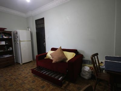 Photo for Apartment in Rio de Janeiro with Lift, Air conditioning (916830)