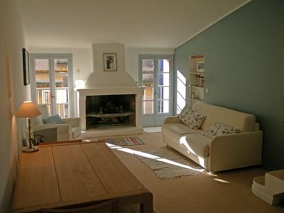 Photo for Beautiful Duplex Charming Location  ,Cannes Oldtown, Quiet