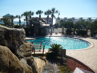 Photo for R-6 Portside Condominiums in PCB, FL!  Gorgeous, Family Friendly Resort!