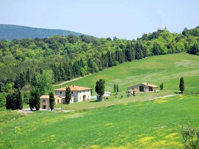 Photo for Villa Ginepri - Villa for 10 people in Volterra