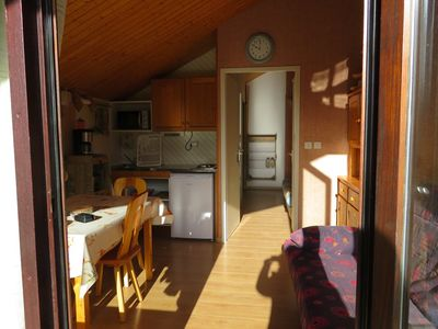 Photo for 1BR Apartment Vacation Rental in MANIGOD