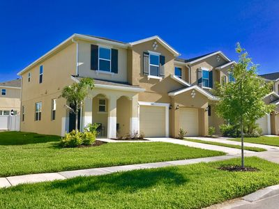 Photo for Family Friendly 4 Bedroom close to Disney in Orlando Area 5116