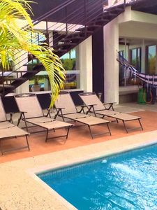 Photo for 4BR House Vacation Rental in San Juan, Tela, Atlantida