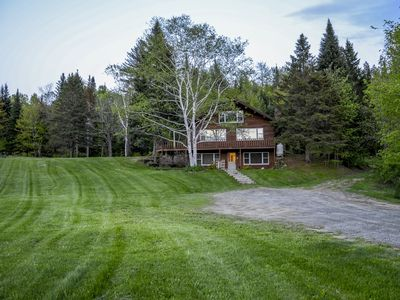 Photo for Large home in the village with direct access to Kingdom Trails