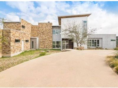 Photo for Modern luxury secluded in the Texas Hill Country only minutes to everything!