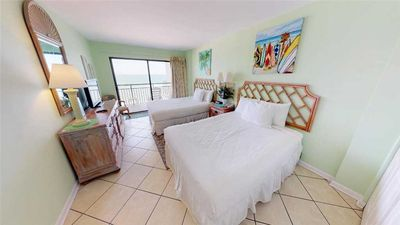 Photo for Two Bedroom Ocean Front