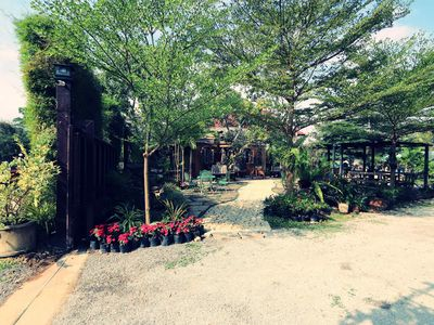 Photo for Leafy Greens Chiangmai : Peanut House (PH)