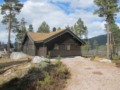 Photo for Vacation home Trollbergstua (TEM203) in Treungen, Telemark - 8 persons, 4 bedrooms