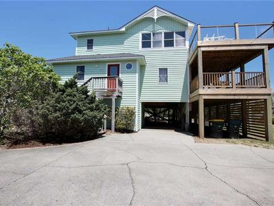 Photo for #4010: 4BR w/Ocean Views, Large Pool, Hot Tub, Volleyball and much more....