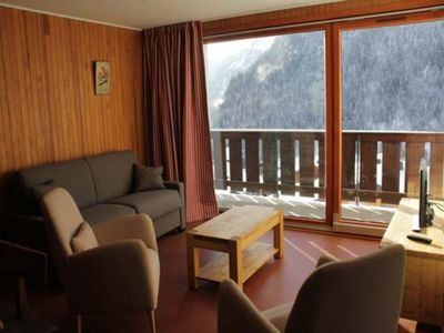 Photo for Apartment Châtel, 1 bedroom, 6 persons