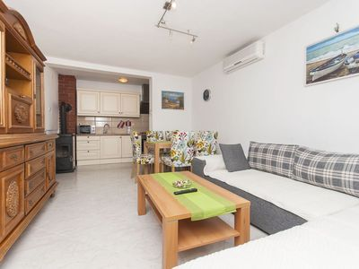 Photo for Apartments Kaja (34811-A1) - Postira - island Brac