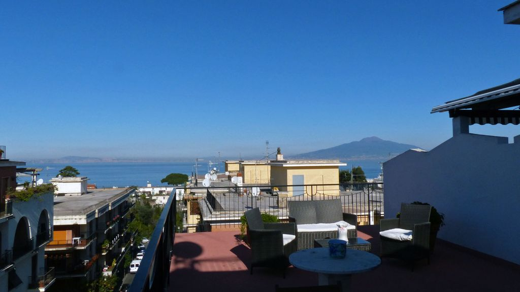 Apartment In Nizza casa nizza casa nizza apartment sorrento centre