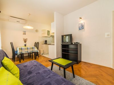 Photo for Rooms and Apartments Sabina / Apartment LORENA One bedroom