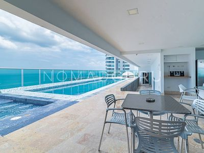 Photo for Luxe PH Duplex with Private Pool & Jacuzzi by NOMADGURU