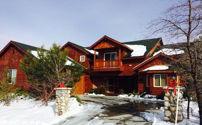 Photo for **** Family-Friendly Retreat Loaded With Amenities & Two Masters****