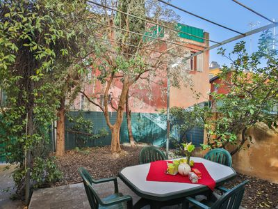 Photo for LE JARDIN SEGURANE AP1035 - Apartment for 6 people in Nice